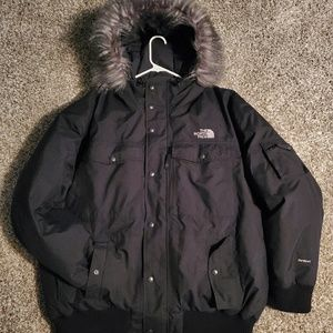 The north face winter jacket size 3X 💯💣